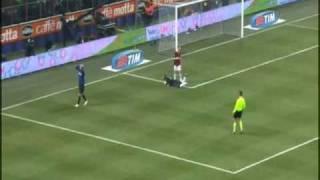 Inter 2-0 Milan 2009/10