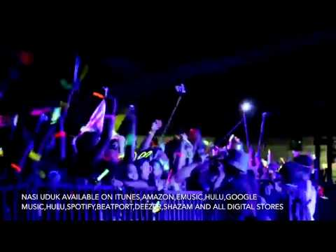 NASI UDUK by  Radio Nin3 ( promotional music video only )