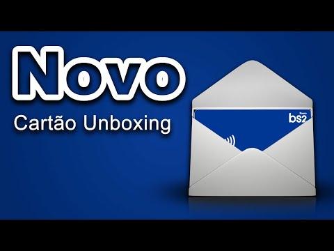 unboxing-do-novo-cartão-do-banco-bs2-confira!!!