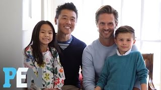 Vern Yip Reveals The Most Important Lessons He Is Teaching His Children | PEN | People