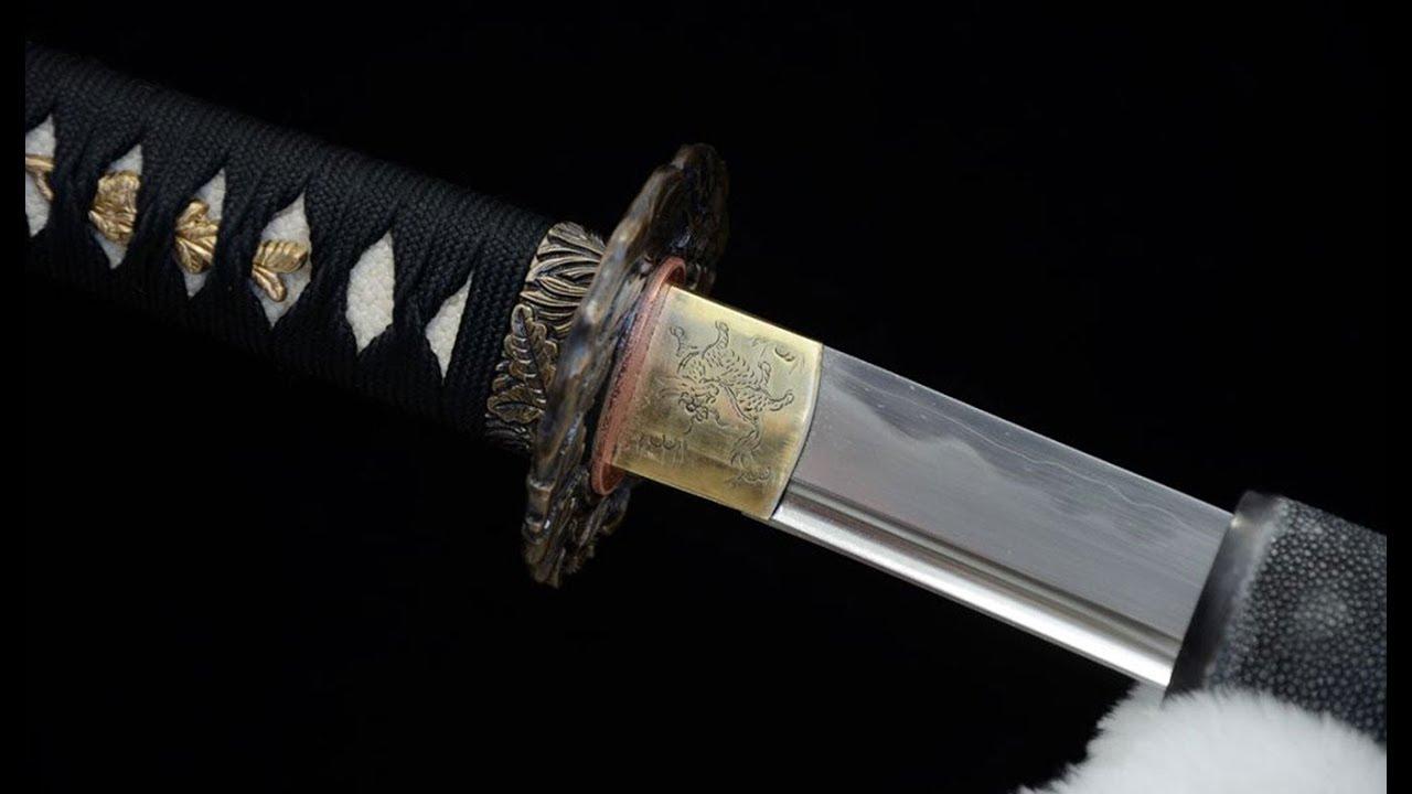 Японский меч картинка