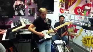 "Breach The Summit ""Use Somebody"" by Kings Of Leon at Archie's Ice Cream in Tustin,Ca - 7/25/13 Thumbnail"