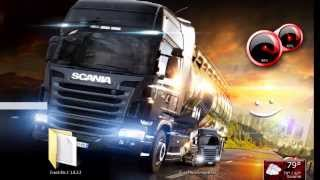 Como atualizar seu Euro Truck Simulador 2 de Qualquer Para a versão 1.8.2