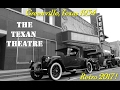 Retro 1934 Texan Theatre Antique Automobile Meet in 2017