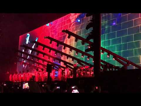 Roger Waters - Another Brick In The Wall (Live @ Circo Massimo - Roma 14/07/2018) Mp3