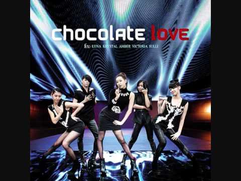 MP3DLfx Male Version Chocolate Love