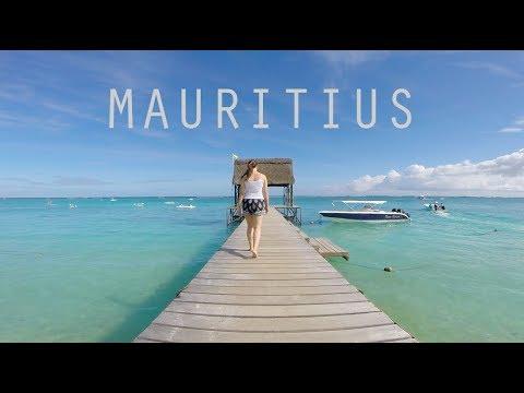 MAURITIUS 2017 | Travel Video