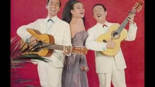 Los Machucambos - Duerme Negrito - 1959