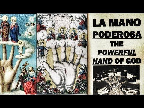 The All-Powerful Hand, La Mano Poderosa in Puerto Rican Folk Spirituality