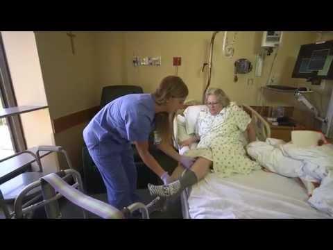 Hip Replacement Surgery at Seton Medical Center Austin