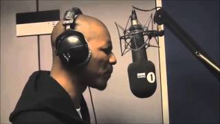 Giggs Fire In The Booth Part 1 & 2
