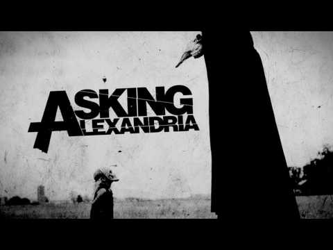 Asking Alexandria - The Black (Drums Only Cover)