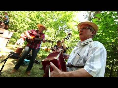 Cajun Country Revival - You Won't Be Satisfied (Live at Pickathon)