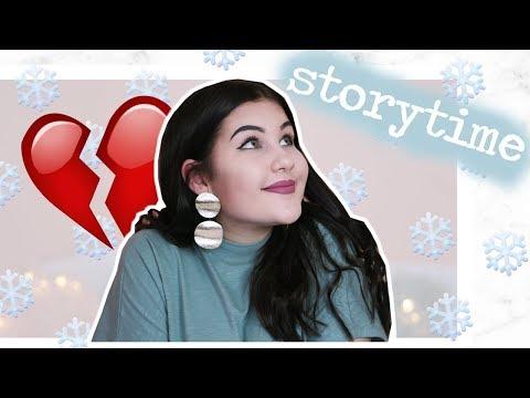 Když on sněhulák, já sněhová vločka | STORYTIME | Denny Canton