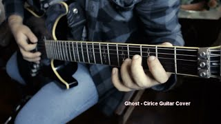 Ghost - Cirice (Guitar Cover with Solos)