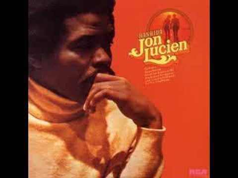 Jon Lucien - Would You Believe in Me (1973)
