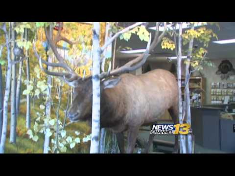 Hunters Statewide Flock To Leftover License Day