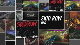 Rocksmith 2014 Edition DLC - Skid Row
