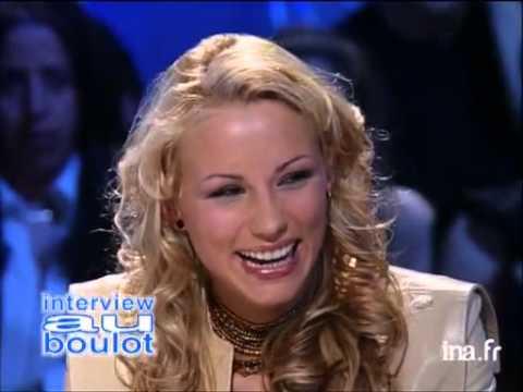 interview au boulot delodie gossuin archive ina duration 303 ina talk shows 390 views - Salon Du Mariage Marolles