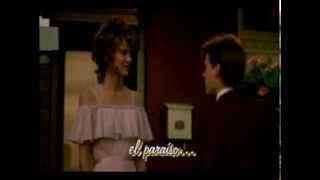 Mike Reno & Ann Wilson - Almost Paradise [Subtitulado Español].mpg