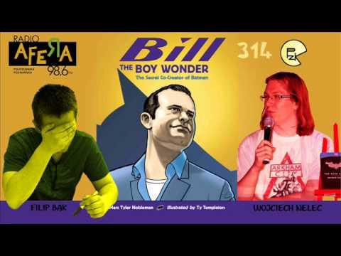 Prosto z Kadru #314: Bill Finger