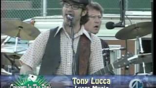 Tony Lucca - Foxy Jane