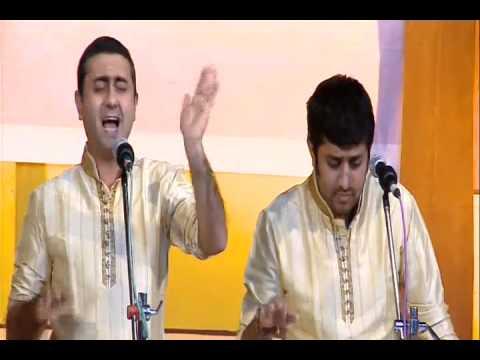 Taanam | Ganga Jadathara | Raama Neela Megha Shyama | Trichur Brothers