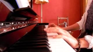 Tree of Life au piano