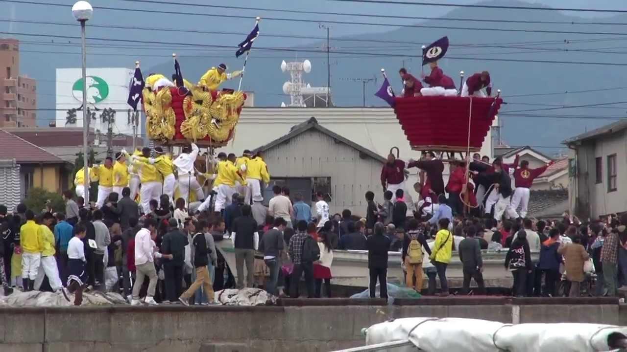 祭り 2020 太鼓 新居浜