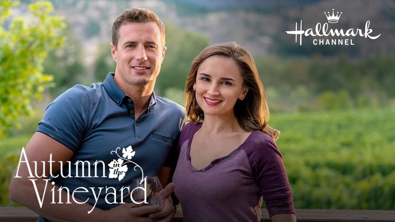 Autumn in the Vineyard (2016)