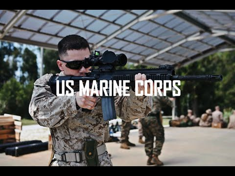 US Marine Corps 2019 | 20k Special