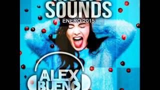 15.Music Sounds Enero 2015 - AlexBueno