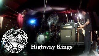 "Bouncing Souls ""Highway Kings"" @Estraperlo (10/09/2012) Badalona"