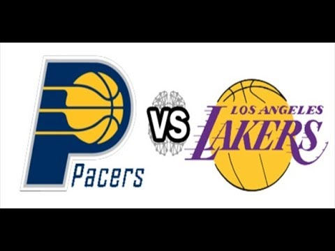 2000 NBA Finals | Pacers vs Lakers | Game 6