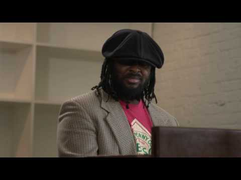 Delvon Lamarr Organ Trio - Move On Up (Live on KEXP)