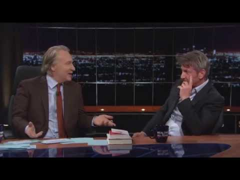 Real Time with Bill Maher: Sean Penn  Republican Mutiny  HBO