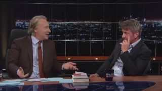 Real Time with Bill Maher: Sean Penn - Republican Mutiny  (HBO)