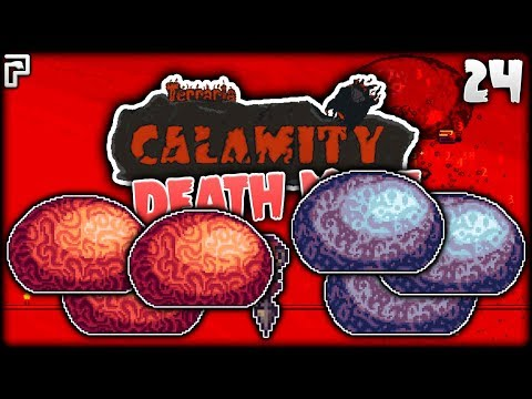 Download : The Slow Descent Into INSANITY! | Terraria Calamity Mod