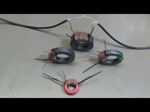 #101 Balun PART 2: Balun's magic and how to wind an effective working Balun