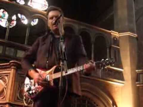 Dennis Hopper Choppers - Walking In The Air (Live @ Daylight Music, Union Chapel, London, 07/12/13)