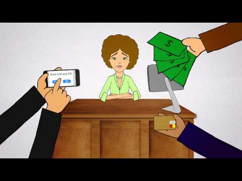 WebInsure Financials - Simplify your Bill Presentment & Payments