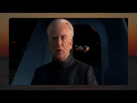 Palpatine Does Sail