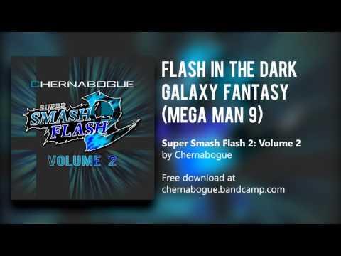 SSF2 - Flash In The Dark & Galaxy Fantasy