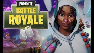NEW SKINS!!! FORTNITE BUNNY BRAWLER (EASTER MONTAGE) #9