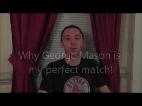 George Mason University Video Essay