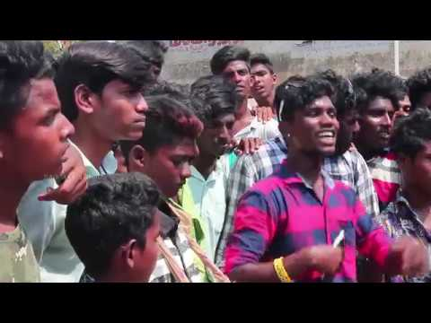 Pallavaram Gana Karan | THALA BIRTHDAY SONG | 2017 | TAMIL GANA MUSIC VIDEO