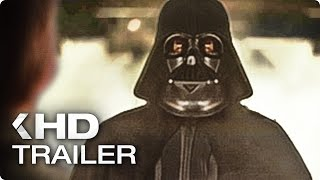 Rogue One: A Star Wars Story NEW Trailer & TV Spot (2016)