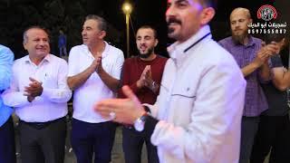 بداوية الفنان ابراهيم صبيحات ~سهرة العريس منير سامي عباد ~جالود ~📸تسجيلات ابو الديك 📸2021