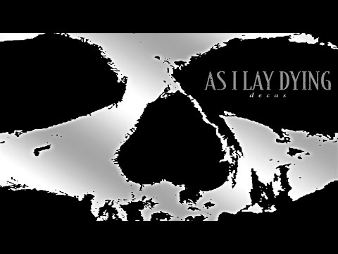 As I Lay Dying [2011] Decas [FULL ALBUM]