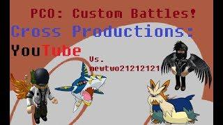 Project: Cosmeos - ROBLOX - Random Battle! #5
